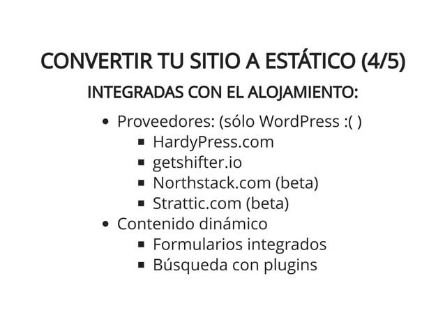 STAGING4ALL:STAGING4ALL: Compatible con Joomla! y WordPress CMS en entorno de staging privado (subdominio protegido por co...