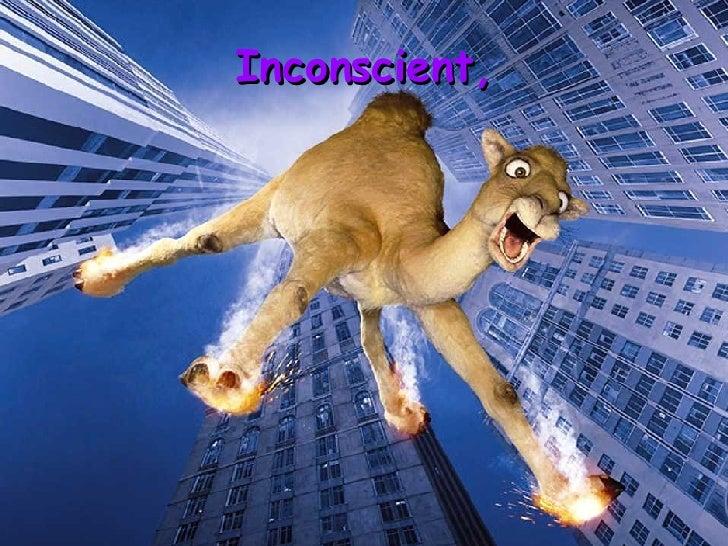 Inconscient,