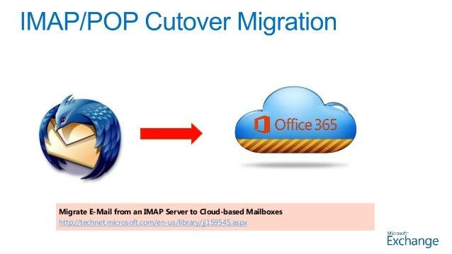 office365-2-exchange deployment - blue