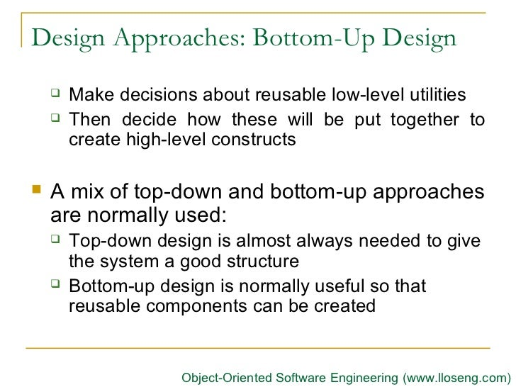 07 Software Design
