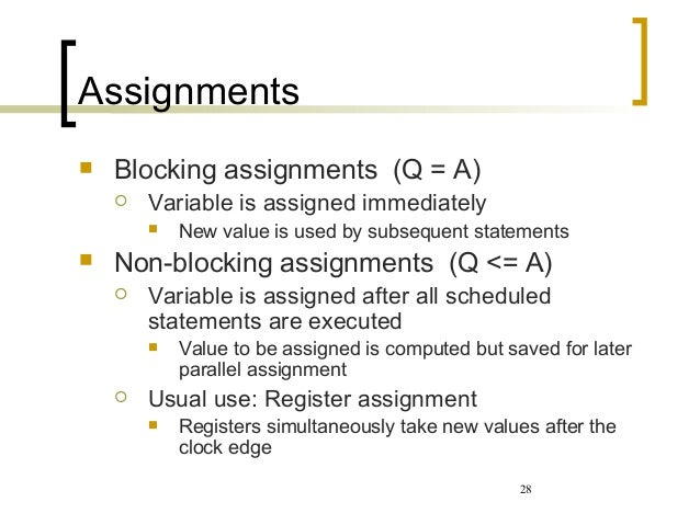teaching assistant assignment