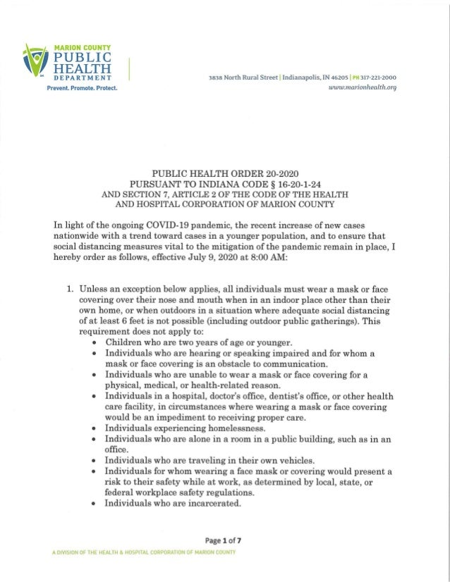 07 02 2020 public health order 20 2020