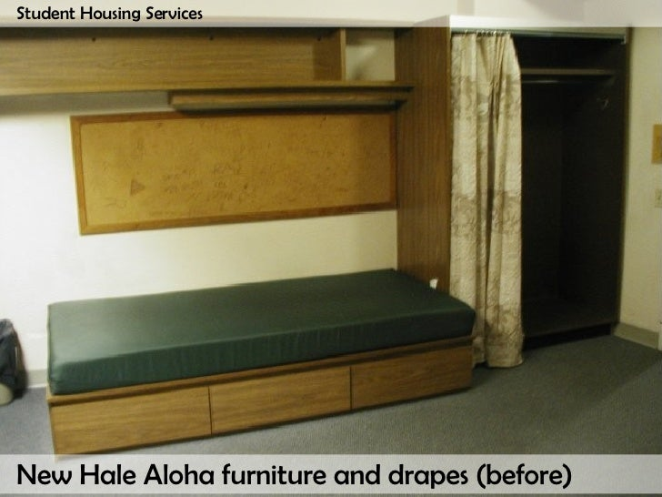 ... Student Housing Services; 25. New Hale Aloha Furniture ...