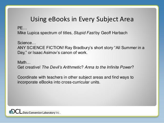 Ebooks for education using digital in the k12 classroom 13 fandeluxe Gallery