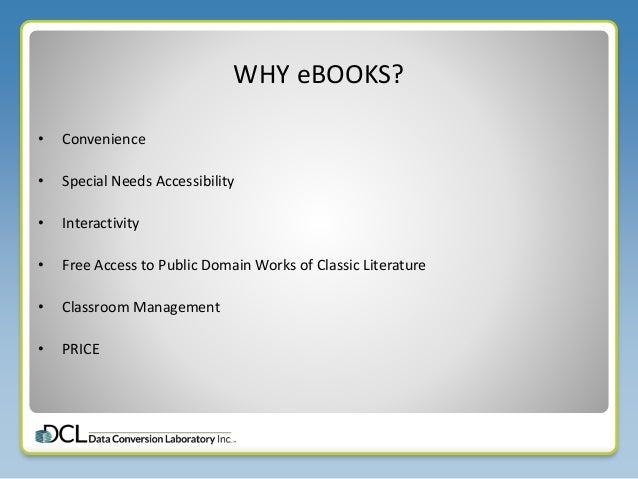 Ebooks for education using digital in the k12 classroom fandeluxe Gallery