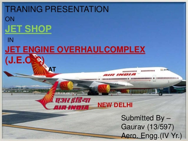 air india delhi gkk rh slideshare net Manual Car Facility Manuals