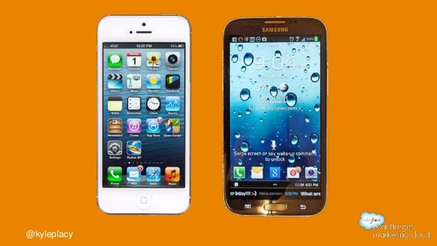 Out of the 74% of Japanese consumers intending to upgrade their phone… Japan Consumer Insights Report 2014, ExactTarget Ma...