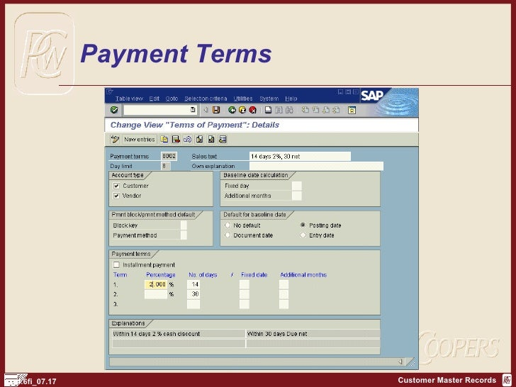 SAP administration / development information, news and ...