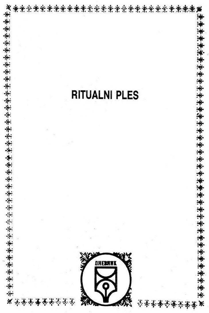 0746. Ritualni ples Slide 2