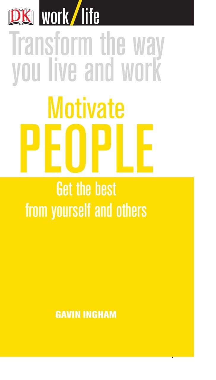MotivatePeople