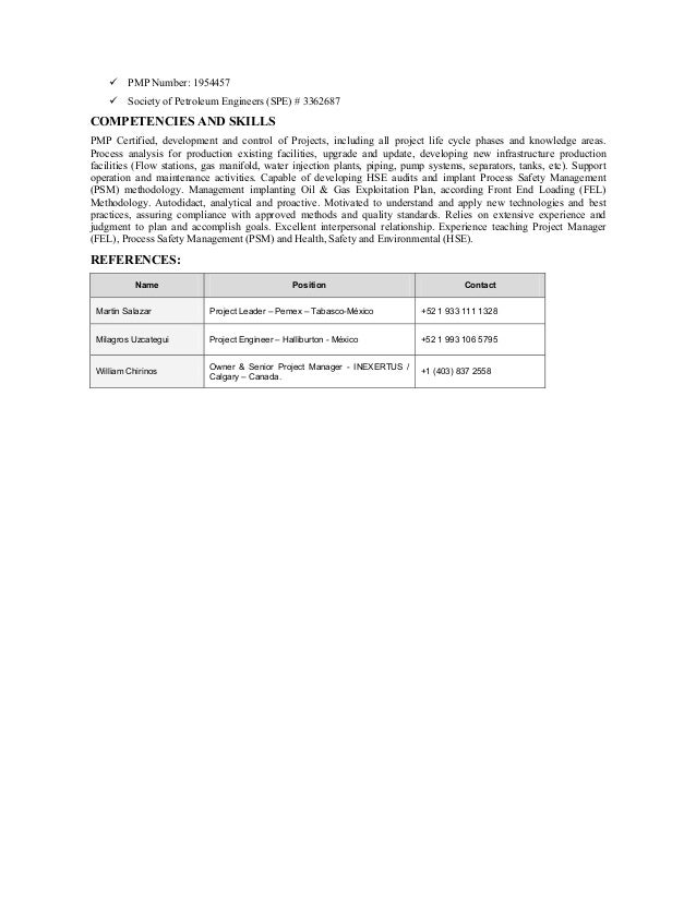 Beautiful Calgary Project Manager Resume Gallery - Best Resume ...