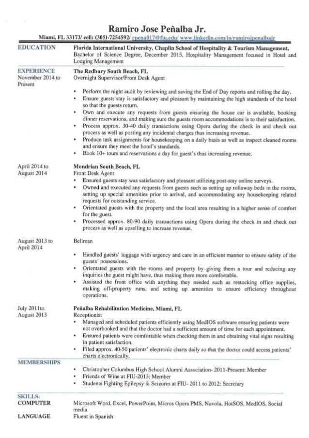 Career Portfolio Slide 3