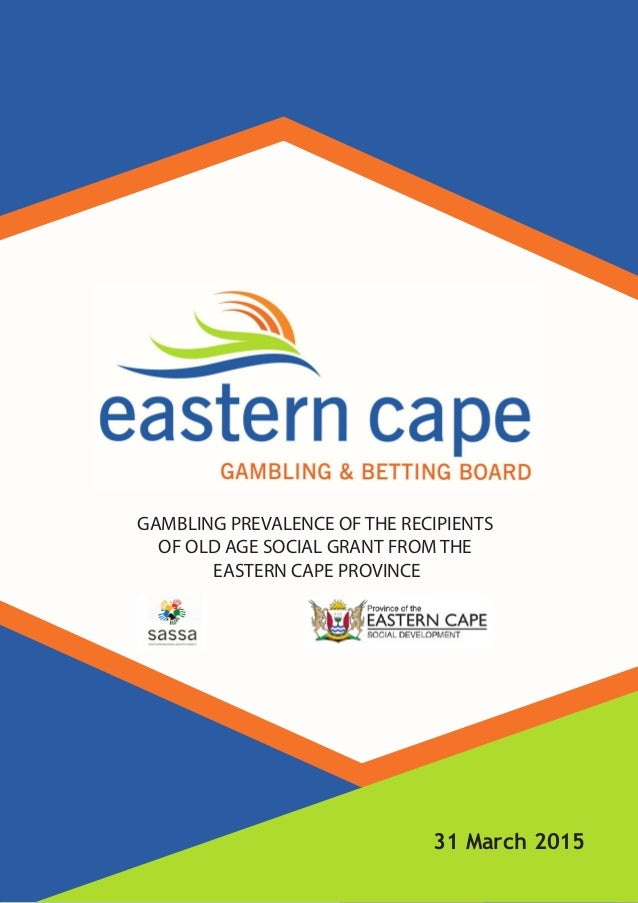 Eastern cape gambling and betting board act rules for poker betting strategies
