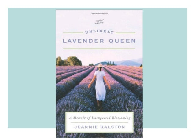 The Unlikely Lavender Queen PDF Free download