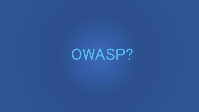 OWASP meets KOBE - コピペで作るシステムの終焉とシフトレフト -    Slide 2