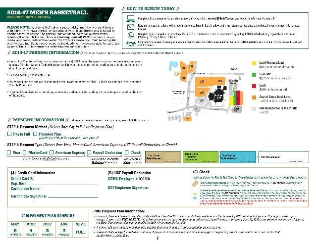 MBB Renewal Form (+ ADD GIFT) Slide 2