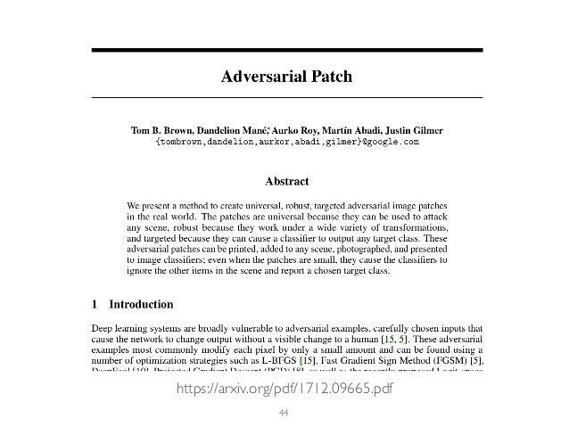 44 https://arxiv.org/pdf/1712.09665.pdf