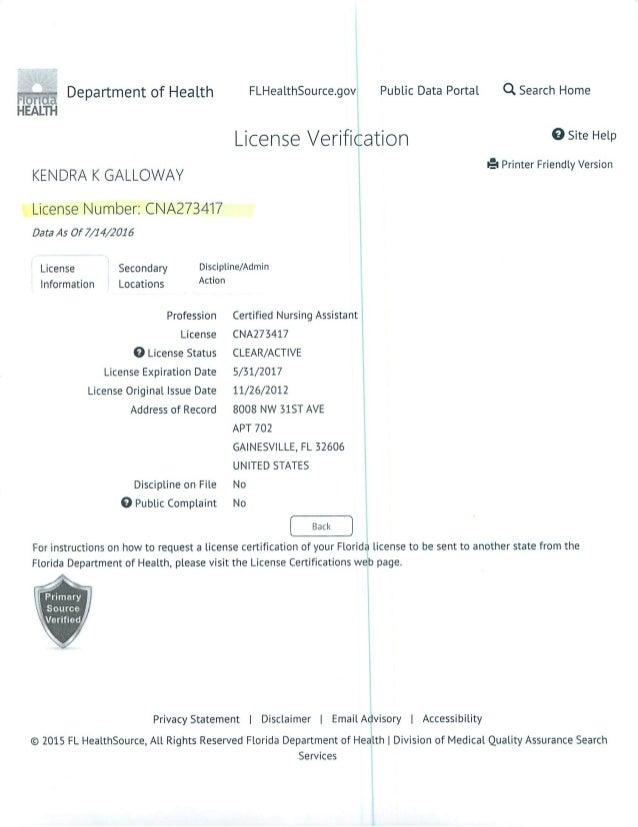 kkg kg cna license
