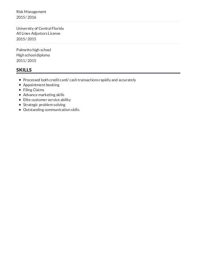 germinal djoudlin resume 1