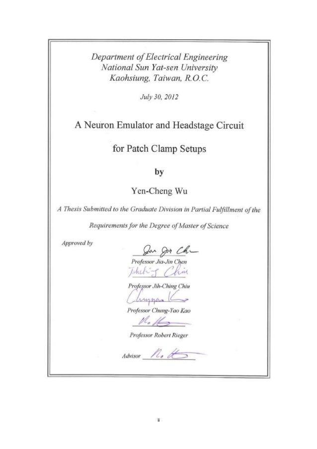 Wu master thesis deckblatt biologie
