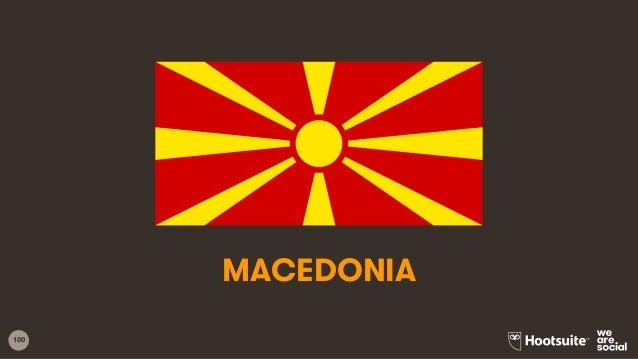 100 MACEDONIA