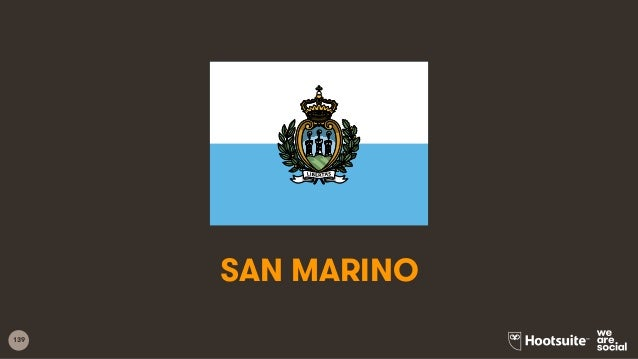 139 SAN MARINO