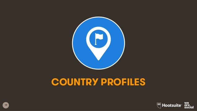 19 COUNTRY PROFILES