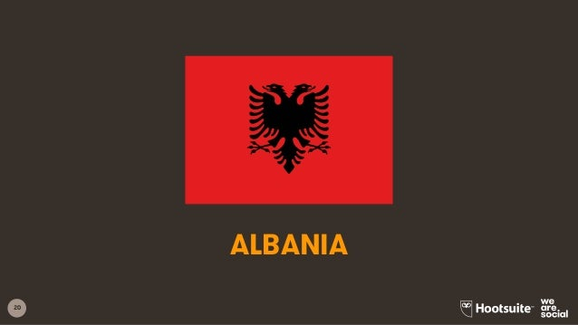 20 ALBANIA