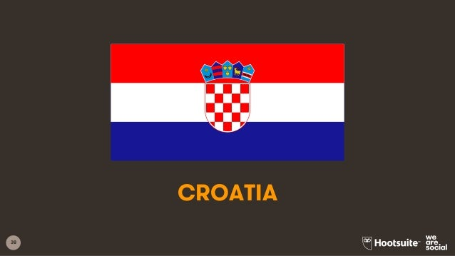 38 CROATIA