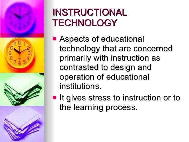 07-Educational Technology And Educational Media Slide 2