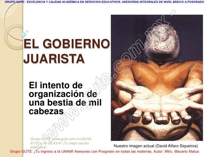 GRUPO GUTE: EXCELENCIA Y CALIDAD ACADÉMICA EN SERVICIOS EDUCATIVOS. ASESORÍAS INTEGRALES DE NIVEL BÁSICO A POSGRADO       ...