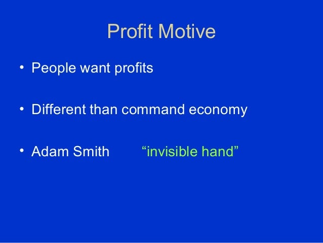 Advantages and Disadvantages of Free Market Economy