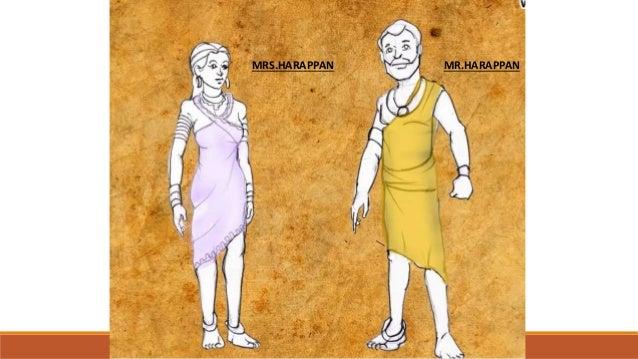 Harappan seals