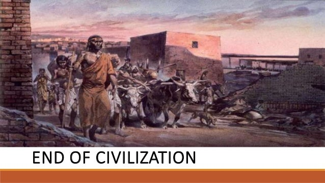 decline of indus valley civilization Age, origin and decline of the indus valley culture  the indus  valley civilization is believed to belong to the copper stone age.