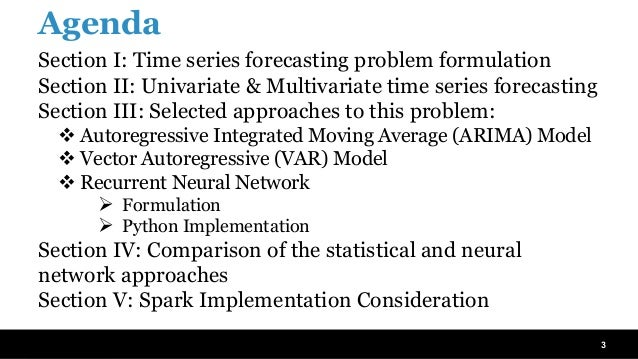 Time Series Forecasting Using Recurrent Neural Network and