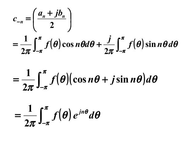 07 periodic functions and fourier series