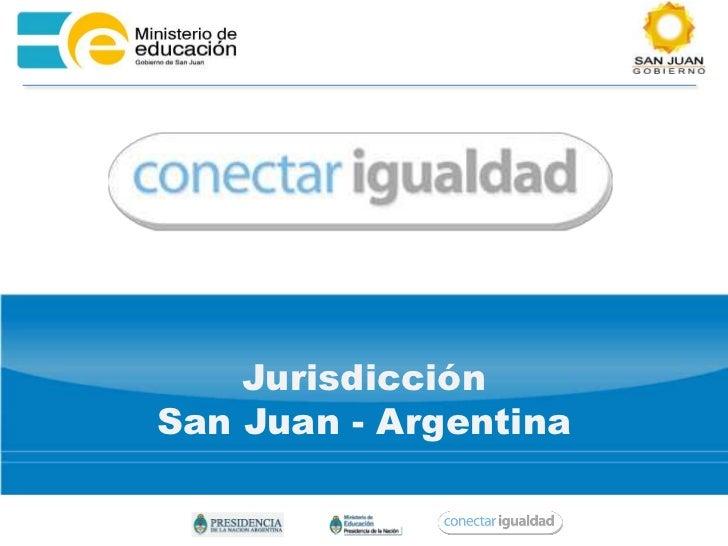 JurisdicciónSan Juan - Argentina