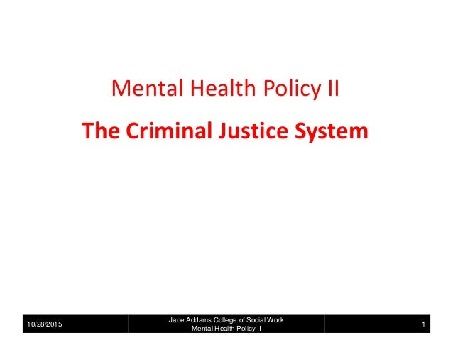 mental health disorders and juvenile delinquency essay Better solutions for youth with mental health needs in the juvenile justice system page 1  experience mental health disorders at a rate that is more than three times higher than that of the general  better solutions for youth with mental health needs in the juvenile justice system.