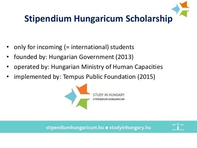 434 Scholarships in Hungary - ScholarshipPortal