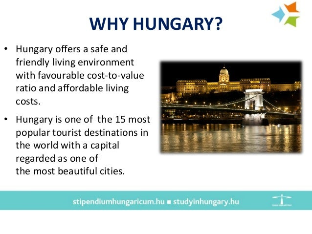 Study in Hungary - Interviews with International Students ...