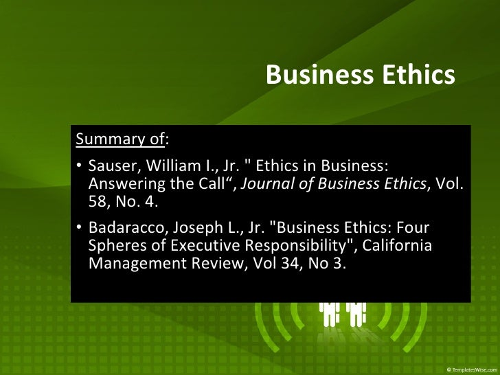 case study on business ethics and social responsibility For case tdies on cororate ocial resonsibility g fp $ip m fm fmp m resonsibility olicy cristina a cedillo orres mercedes arcia-rench introduction 11 background and objectives this.