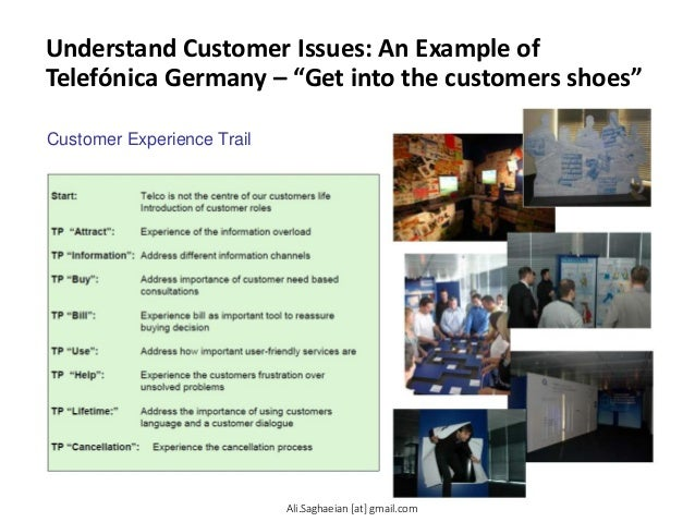 """customer experience management the value of Not so long ago, every business assumed that the keys to success were the highest quality product, the best value for the buck, and the best customer service now all we hear about is providing the best """"customer experience"""" exactly what is that customer experience that every modern marketer is [."""
