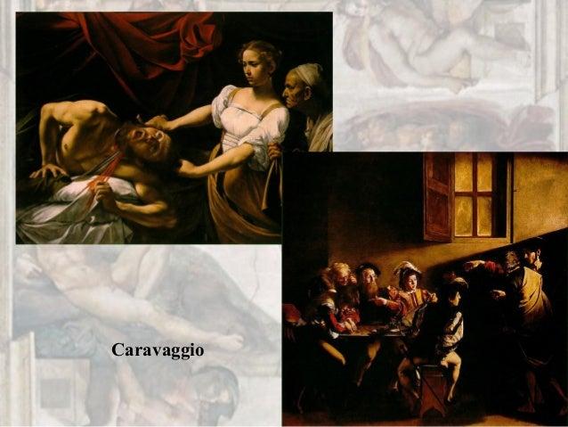 El Renaixement i el Barroc