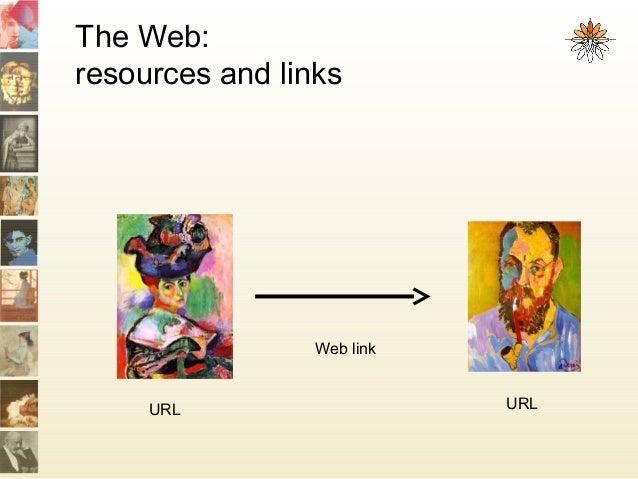 Principles and pragmatics of a Semantic Culture Web Slide 3