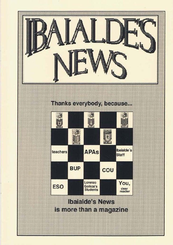 Ibaialde News 08