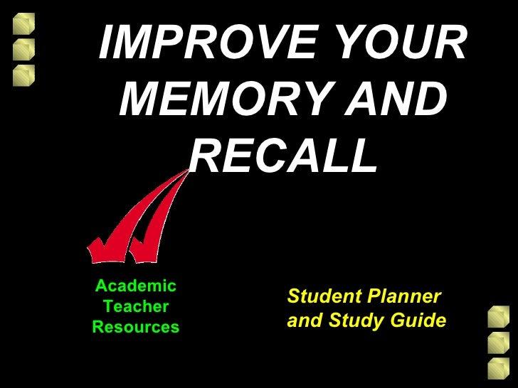Medicine good for memory loss image 5