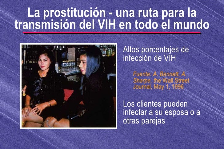 porcentaje prostitutas vih opiniones de prostitutas en huelva