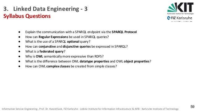 08 Linked Data Engineering - 3