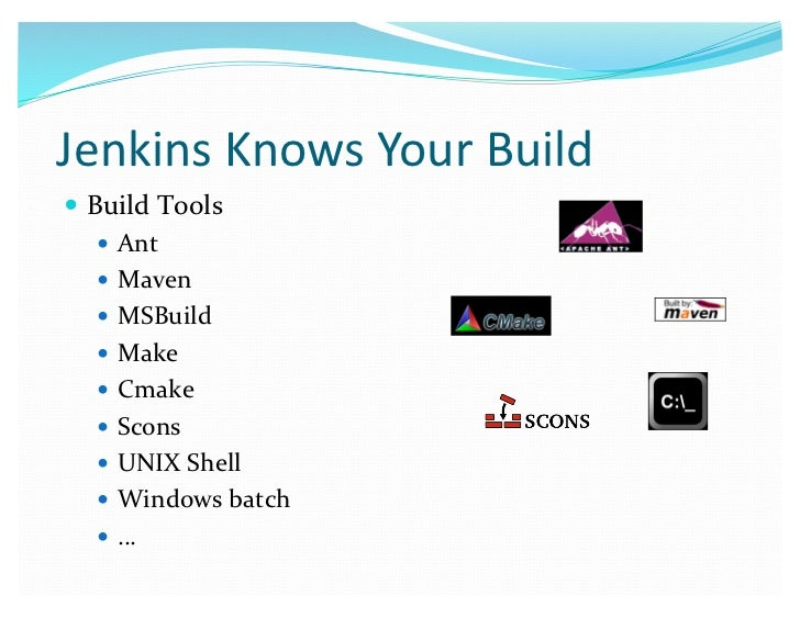 Jenkins Download From Windows Share To Build