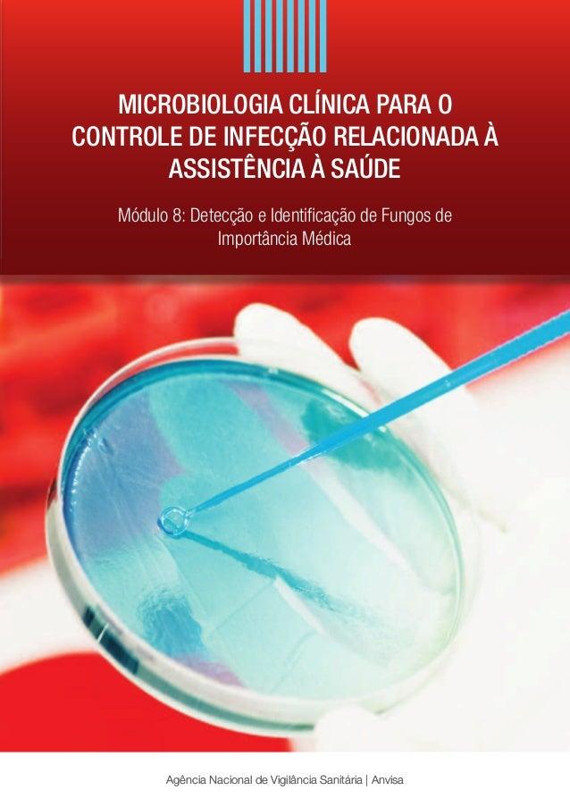 Agência Nacional de Vigilância Sanitária | AnvisaAgência Nacional de Vigilância Sanitária | Anvisa Módulo 8: Detecção e Id...
